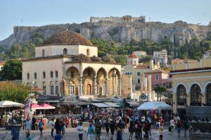 Αθήνα-top μέρη_Φωτογραφία Μοναστηράκι