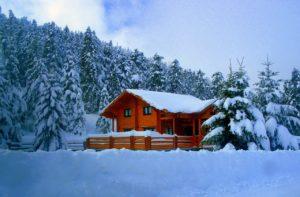 Χιονοδρομικά κέντρα_Φωτογραφία Παρνασσός