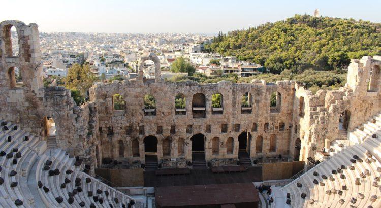 Αθήνα-top μέρη_Φωτογραφία