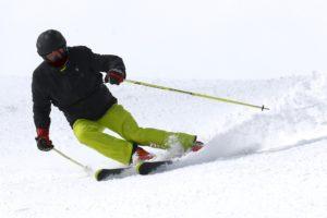 Χιονοδρομικά κέντρα_Φωτογραφία Skiing
