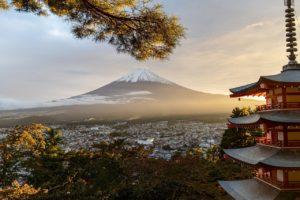 Solo ταξιδιώτες-Φωτογραφία Ιαπωνία