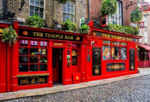 Solo ταξιδιώτες-Φωτογραφία Ιρλανδία - Δουβλίνο