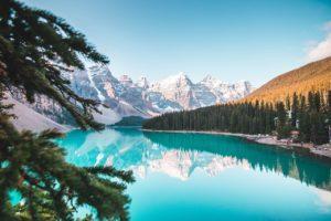 Solo ταξιδιώτες-Φωτογραφία Καναδάς - Banff