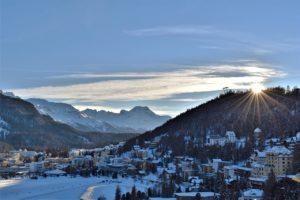 Ski resorts-Φωτογραφία St Moritz