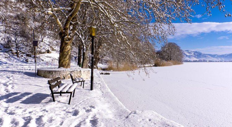 Χειμερινές αποδράσεις-Φωτογραφία Χειμερινές αποδράσεις