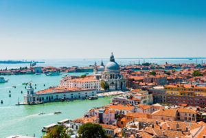 Προορισμοί για τον Φεβρουάριο-Φωτογραφία Βενετία