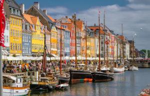 Προορισμοί για τον Φεβρουάριο-Φωτογραφία Κοπεγχάγη