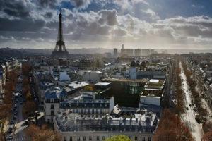 Προορισμοί για τον Φεβρουάριο-Φωτογραφία Παρίσι