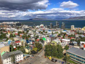 Ισλανδία – ταξιδιωτικός οδηγός - φωτογραφία Ρέικιαβικ