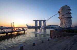 Προορισμοί για τον Φεβρουάριο-Φωτογραφία Σιγκαπούρη