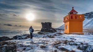 Ισλανδία – ταξιδιωτικός οδηγός - φωτογραφία Χειμώνας στην Ισλανδία
