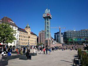 Νορβηγία – ταξιδιωτικός οδηγός - φωτογραφία ΄Οσλο