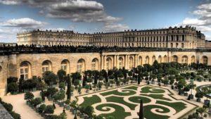 Top 5 Παρίσι - Φωτογραφία Ανάκτορο των Βερσαλλιών
