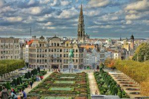 Προορισμοί για το Μάρτιο-Φωτογραφία Βρυξέλλες