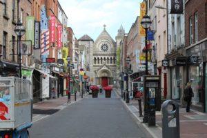 Ιρλανδία – ταξιδιωτικός οδηγός - φωτογραφία Δουβλίνο