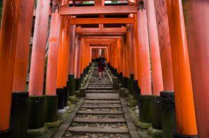 Προορισμοί για τον Φεβρουάριο-Φωτογραφία Κιότο
