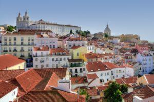 Προορισμοί για τον Απρίλιο-Φωτογραφία Λισαβόνα