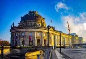 Top 5 Βερολίνο - Φωτογραφία Νησί των Μουσείων