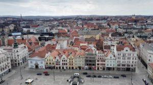 Τσεχία όμορφα μέρη - Φωτογραφία Πίλσεν