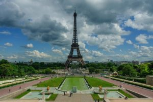 Top 5 Παρίσι - Φωτογραφία Πύργος του Άϊφελ