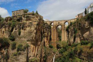 Ισπανία όμορφα μέρη - Φωτογραφία Ρόντα