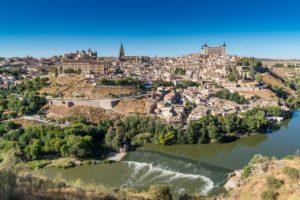 Ισπανία όμορφα μέρη - Φωτογραφία Τολέδο
