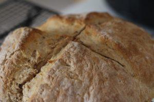 Ιρλανδία – ταξιδιωτικός οδηγός - φωτογραφία Ψωμί σόδας
