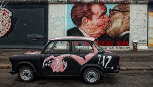 Top 5 Βερολίνο - Φωτογραφία East Side Gallery