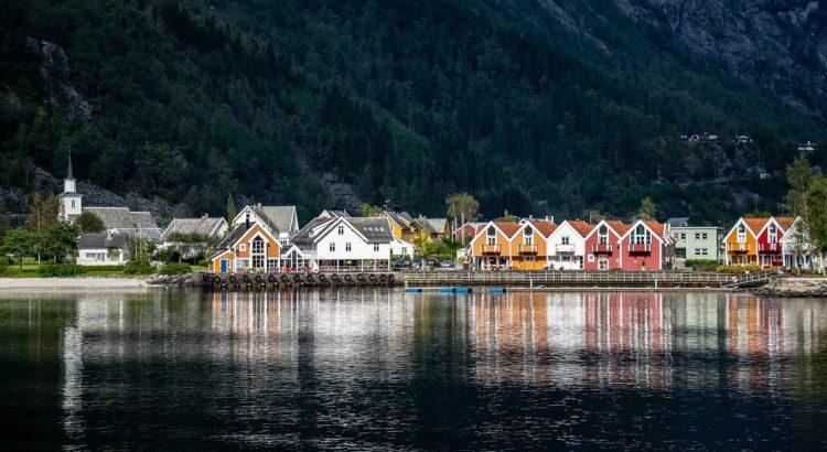 Νορβηγία – ταξιδιωτικός οδηγός - φωτογραφία Νορβηγία