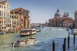 Ιταλία όμορφα μέρη - Φωτογραφία Βενετία