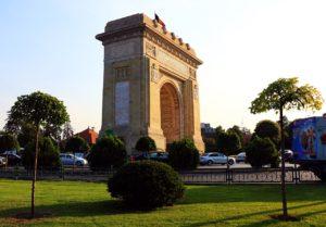 Ρουμανία – ταξιδιωτικός οδηγός - φωτογραφία Βουκουρέστι