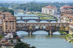 Ιταλία όμορφα μέρη - Φωτογραφία Φλωρεντία