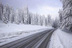 Ρουμανία – ταξιδιωτικός οδηγός - φωτογραφία Χειμώνας στη Ρουμανία