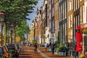Top 5 Άμστερνταμ - Φωτογραφία Joordan