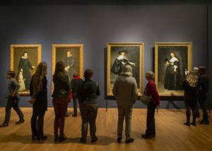 Top 5 Άμστερνταμ - Φωτογραφία Rijksmuseum