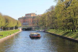 Προορισμοί για τον Ιούνιο-Φωτογραφία Αγία Πετρούπολη
