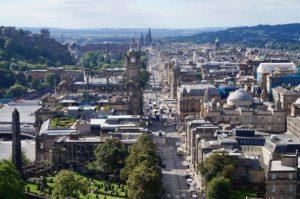 Προορισμοί για τον Ιούνιο-Φωτογραφία Εδιμβούργο