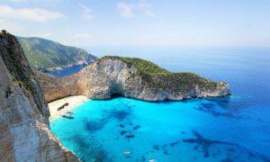 Ελλάδα όμορφα μέρη - Φωτογραφία Ζάκυνθος
