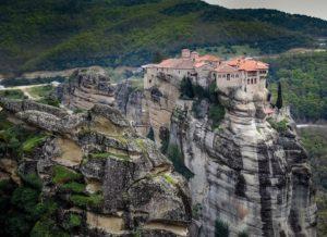 Ελλάδα όμορφα μέρη - Φωτογραφία Μετέωρα