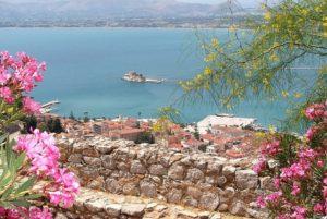 Ελλάδα όμορφα μέρη - Φωτογραφία Ναύπλιο