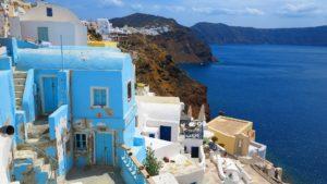Ελλάδα όμορφα μέρη - Φωτογραφία Σαντορίνη